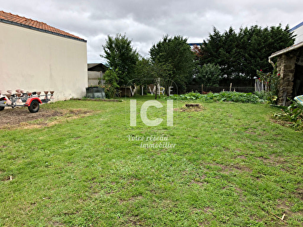 Terrain constructible Saint Michel Chef Chef 772 m2