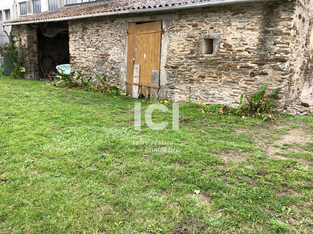 Terrain constructible Saint Michel Chef Chef 772 m2 3/5